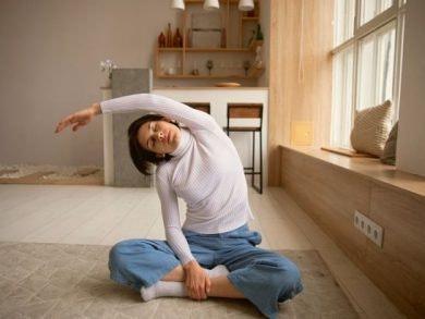 ejercicios teletrabajo