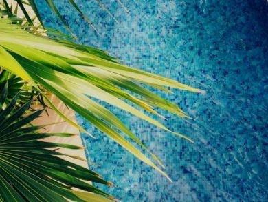 deporte piscina