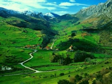 lugares secretos Cantabria