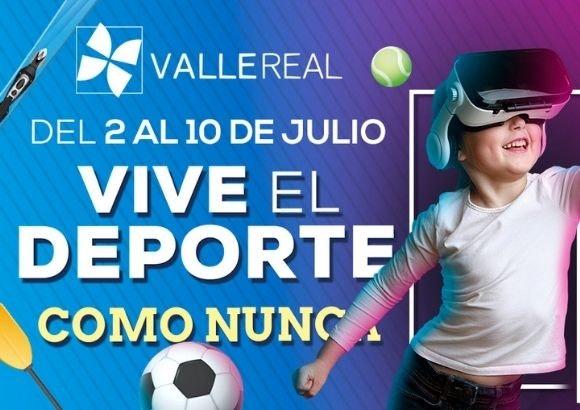 deporte evento Valle Real