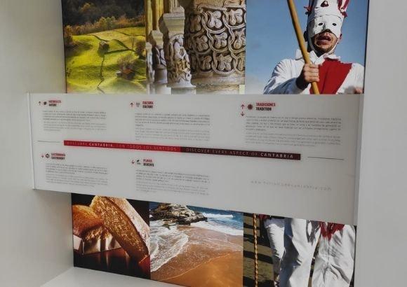 exposición Cantabria rupestre