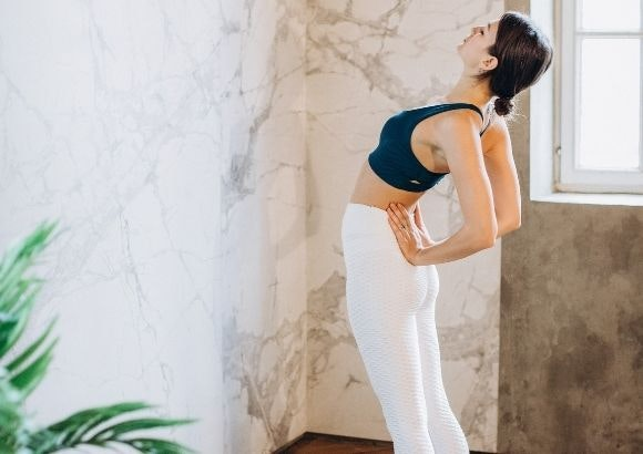 tips posturas espalda
