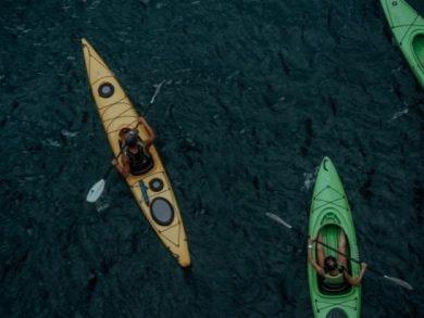 Kayak Cantabria