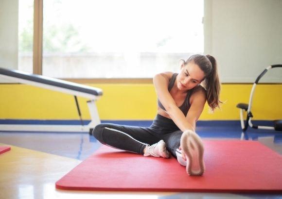 ejercicio compensatorio
