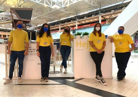 Ikea Santander