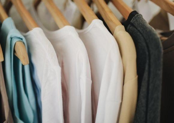 ropa entretiempo