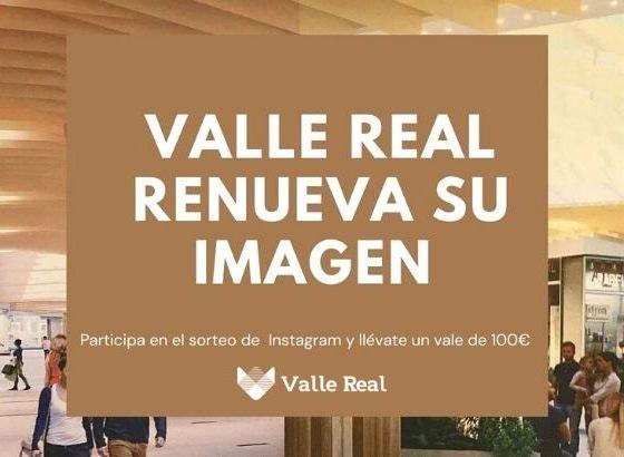 nueva imagen valle real