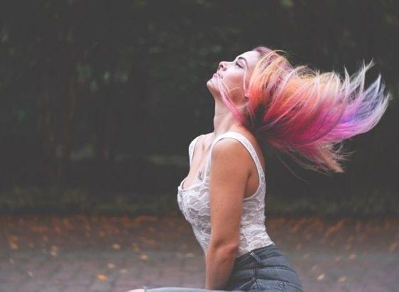 tendencias otoño coloración