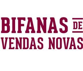 BIFANAS DE VENDAS NOVAS