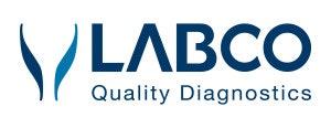 Logo Labco baseline