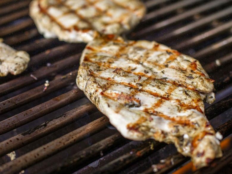 Carne (frango e vaca)
