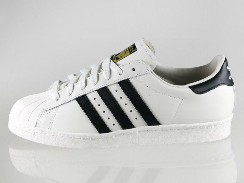 8fa089fac69 Adidas Superstar - Centro Vasco da Gama