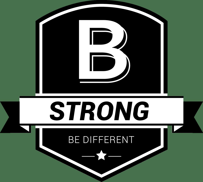 BStrong-logo