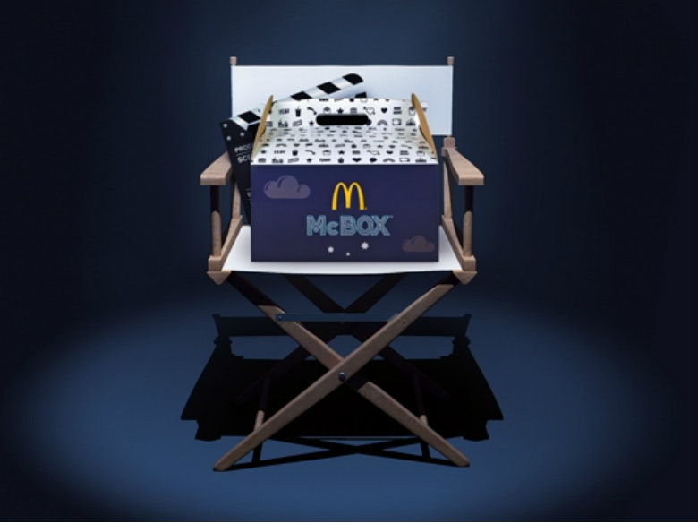 McBox