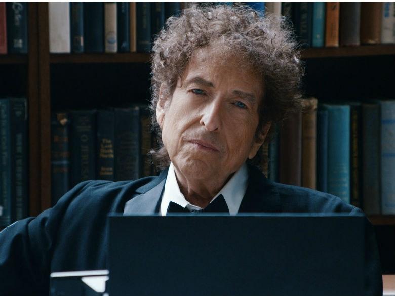 Bob Dylan 1