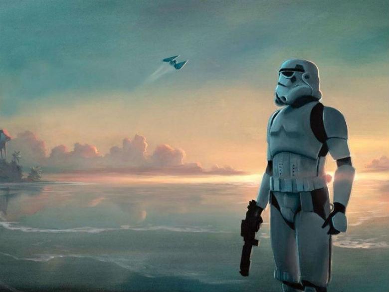 Stard Wars
