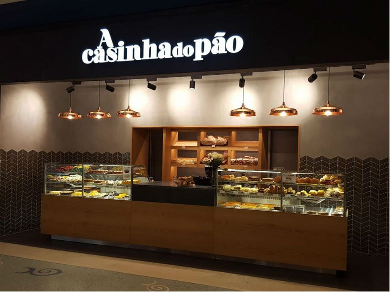 Casinha do pão