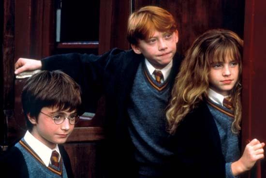 """O primeiro livro da saga """"Harry Potter"""" foi lançado há 20 anos"""