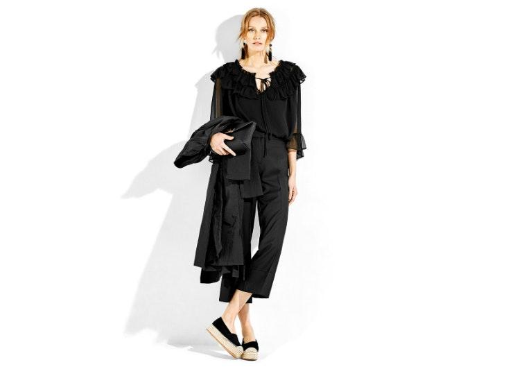 Alpercatas H&M Lanidor Bershka Zara