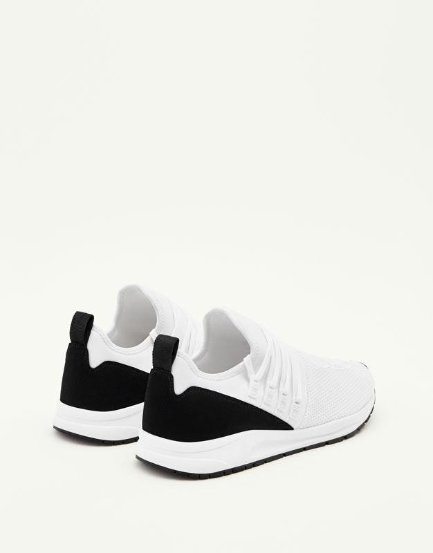 Sneakers Pull & Bear, 35,99€