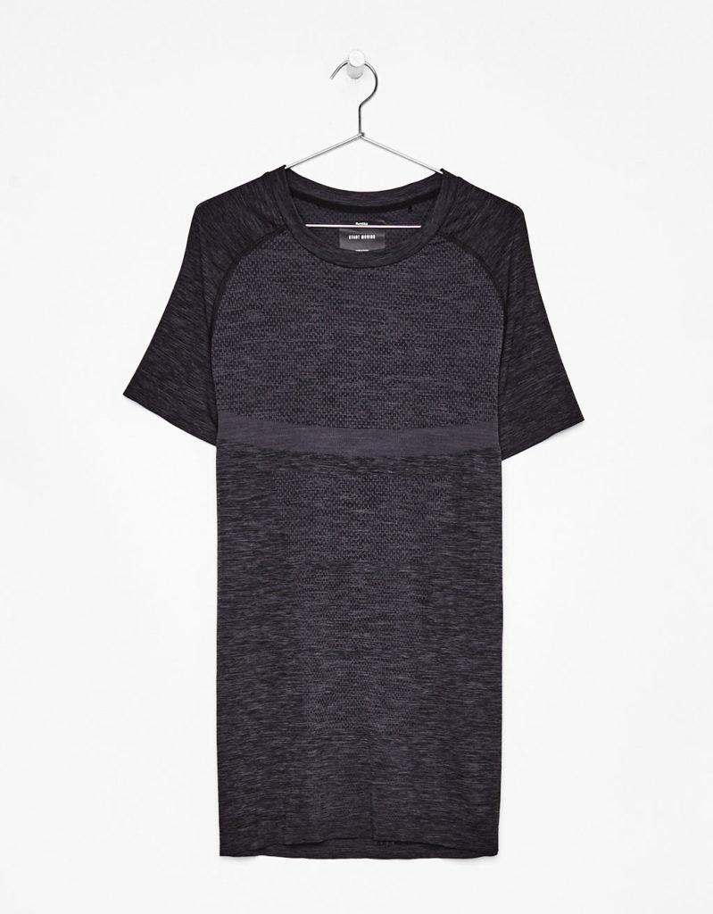 T-shirt Bershka, 12,99€