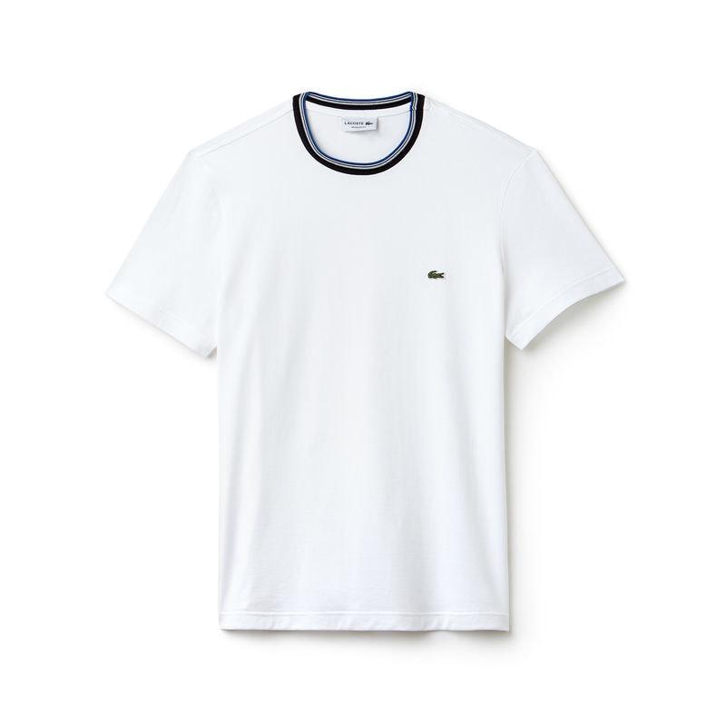 T-shirt Lacoste, 55€