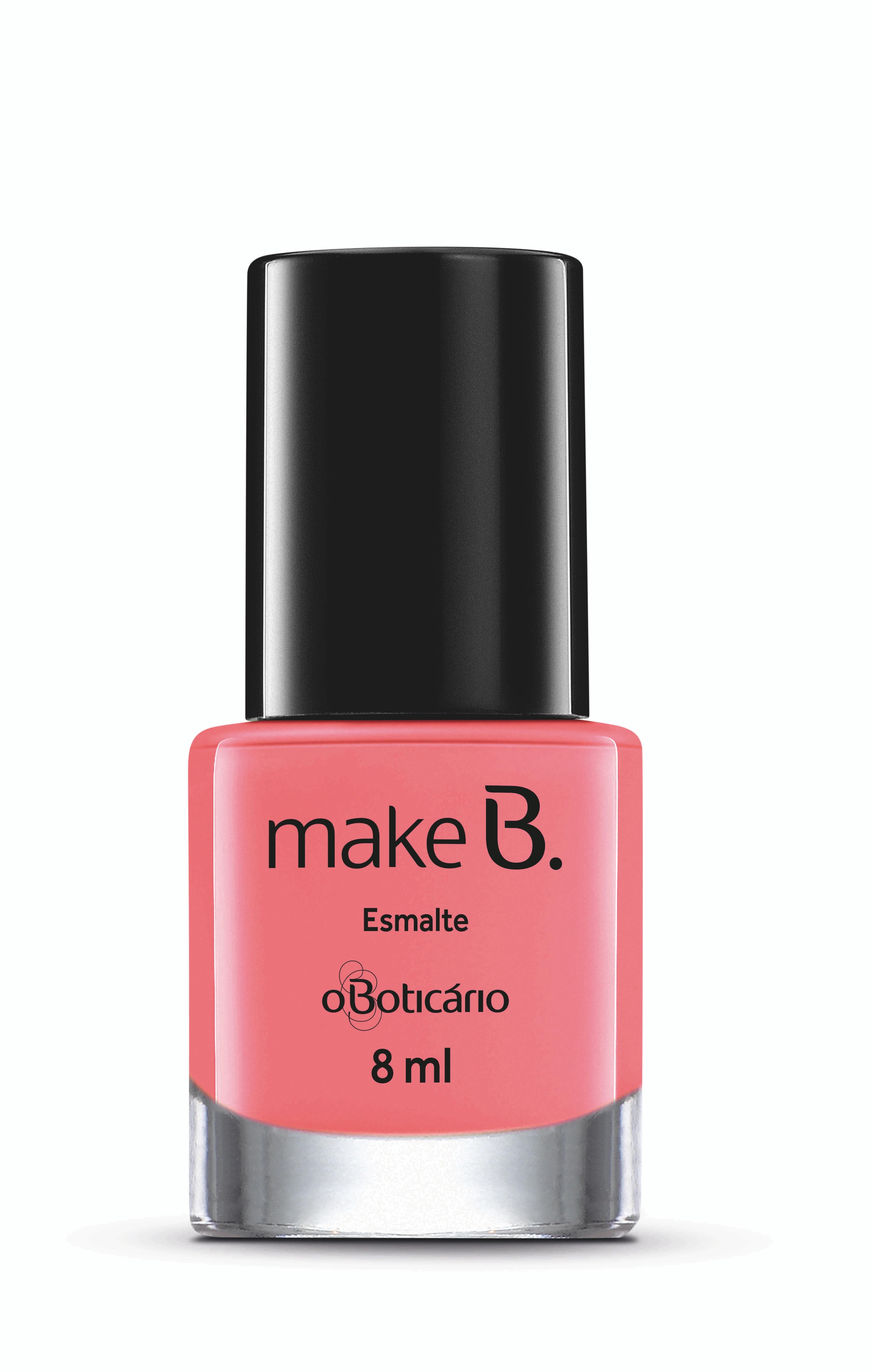 Make B. Barbie Verniz Blushing Rose   4,99€