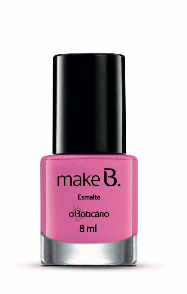 Make B. Barbie Iconic Pink | 4,99€