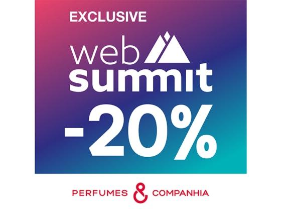 Perfumes & Companhia Web Summit