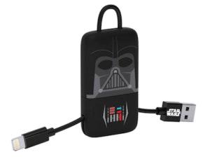 Cabo TRIBE Sw Keyline Lightn Darth Vader_19,99€