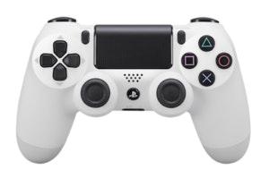 Comando Sony PS4 Dualshock 4 Branco v2_61,99€