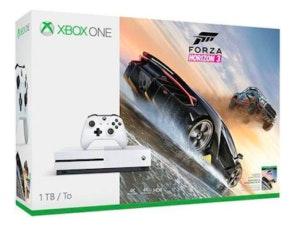 Consola Xbox One S 1 TB_Jogo Forza Horizon 3_349,99€
