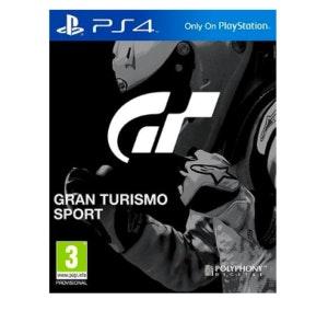 Jogo PS4 Gran Turismo Sport_69,99€