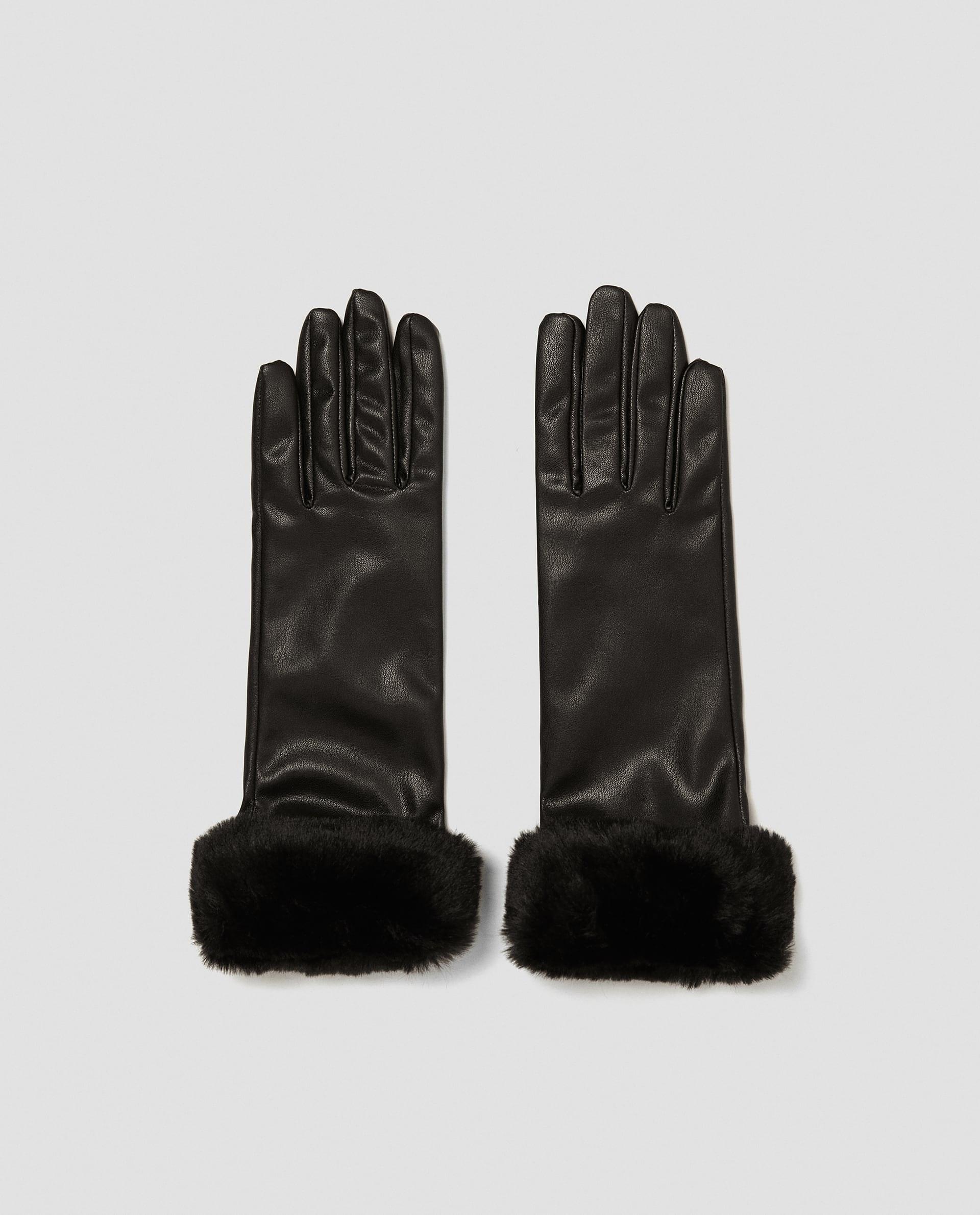 Luvas, Zara, 17,95€