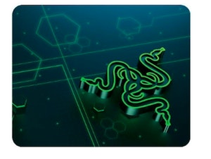Tapete Gaming Razer Goliathus Mobile_10,99€