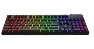 Teclado Gaming ASUS Cerberus Mech RGB Mecânico_139,99€