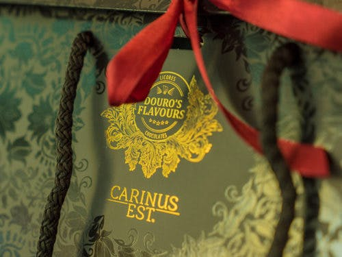 Douro's Flavours no seu Centro!