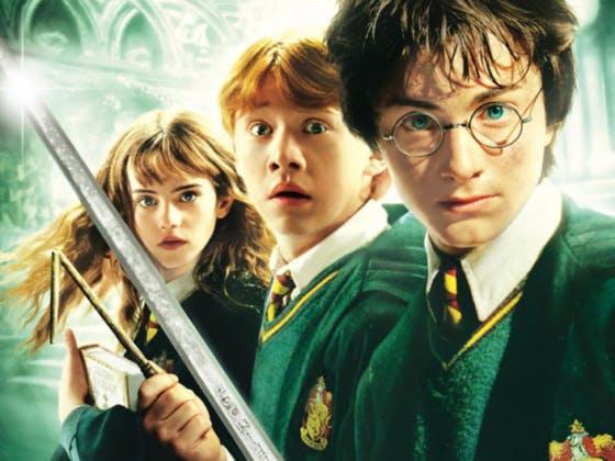 Peças-chave para ver Harry Potter e a Câmara dos Segredos no Altice Arena? É aqui!