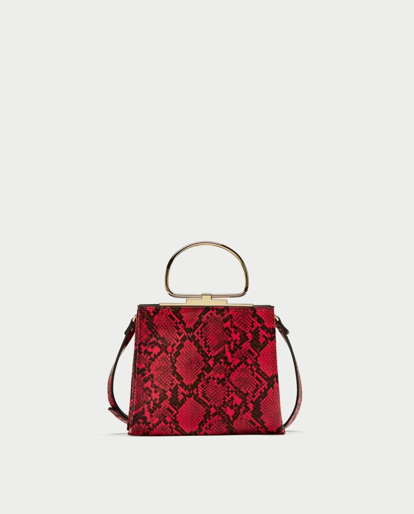 Zara, 19,95€ agora 15,99€