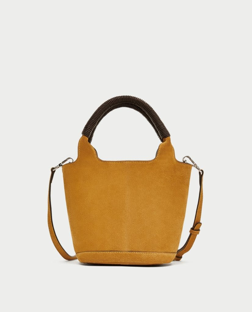 Zara, 39,95€ agora 29,99€