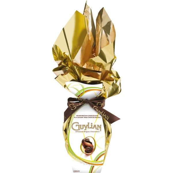 Ovo de chocolate Guylian 8,39€