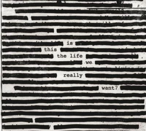 Is This The Life We Really Want? em vinil, antes a 21,90€ e agora a 17,99€ na Fnac