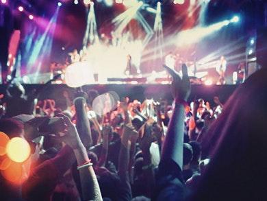 Os próximos concertos da Altice Arena