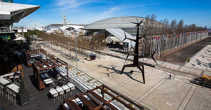 A Feira Internacional de Lisboa recebe de 23 de junho a 1 de julho a Feira Internacional de Artesanato, um dos maiores eventos multiculturais na Europa.