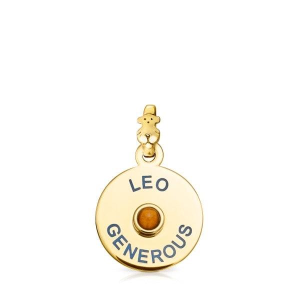 Leão | Olho-de-tigre, uma pedra que traz equilíbrio e força, generosidade e entusiasmo.
