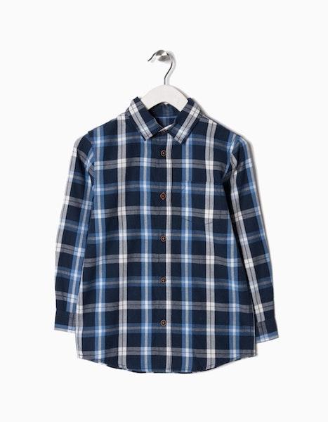 Camisa, Zippy, antes a 9,99€ agora a 5€