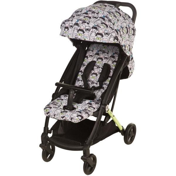 Carrinho de bebé, 239,95€, na Tuc Tuc