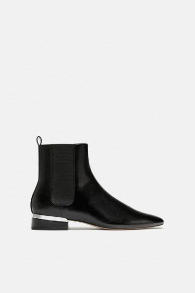 Botins, Zara, 29,95€