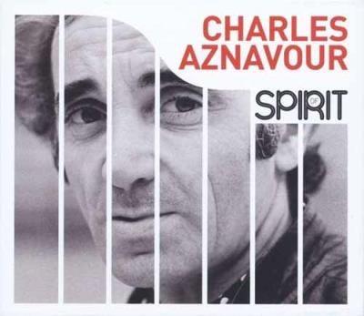 Charles Aznavour: Spirit Of (4CD), 12,99€