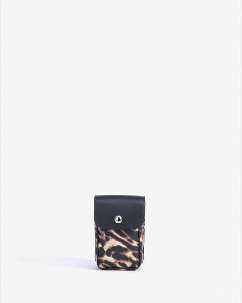 Porta-tabaco Tiffosi, 7,99€   Em ponto pequeno.